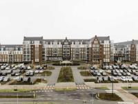 Die Seniorenresidenz De Leyhoeve im niederländischen Tilburg verbindet den Komfort eines 5-Sterne-Hotels mit professioneller Rundumbetreuung und dem Konzept des selbständigen Wohnens. / Bildquelle: Beide kaufmannfotografie.de