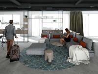 Aiden by Best Western Biberach Lobby / Bildquelle: Alle Bilder  Best Western Hotels Central Europe GmbH