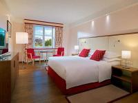 Neues Design auch für die Zimmer und Suiten / Bildquelle: © Sheraton Grand Salzburg