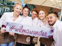 Wilma Wunder Stuttgart Eröffnung / Bildquelle: Alle Bilder Enchilada Franchise GmbH