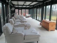 Den Wellnessraum gestalten: Ideen für maximalen Gästekomfort