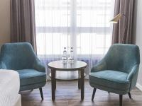 Premium Room Innercourtyard