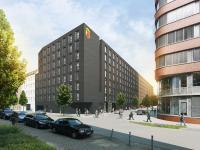 Super 8 by Wyndham Hamburg (Visualisierung) / Bildquelle: Beide Bilder Gorgeous Smiling Hotels GmbH