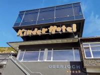 Kinderhotel Oberjoch / Bildquelle: Alle Kinderhotel Oberjoch
