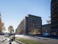 Novotel Hamburg Central Station / Bildquelle: © KPW Papay Warncke und Partner Architekten - bloomimages