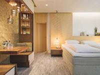 Bild 1 - Creativhotel Luise renewable hotel room / Bildquelle: © Creativhotel Luise