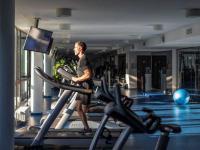 Fitness / Bildquelle: Alle Bilder Ensana Health Spa Hotels