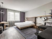 Executive Room Frankfurt Airport Marriott Hotel / Bildquelle: Beide Marriott International