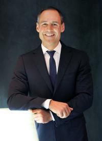 Rupert Simoner CEO Vienna House / Bildquelle: Vienna House