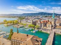 Allein in Zürich sollen 10 Projekte realisiert werden