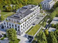 Das geplante Travel Charme Hotel Boltenhagen