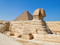 Thomas Cook führte in Ägypten 1869 die weltweit erste Pauschalreise durch