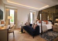 King Premier Suite View