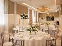Manhattan Suite Wedding