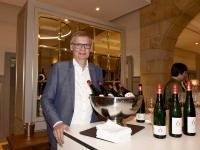 Günther Jauch Steigenberger Grandhotel & Spa Petersberg Opening / Bildquelle: Steigenberger Hotels AG