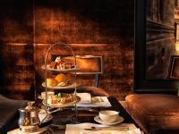 Afternoon Tea mit Petit Fours im RFH Hotel de Rome, Bildquellen RFH