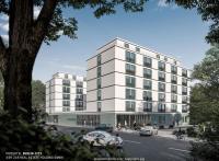 prizeotel Berlin City / ©by Zar Real Estate Holding GmbH