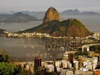Rio de Janeiro steht auch auf dem Themenreisen-Programm ganz oben!