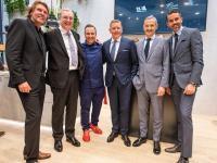 12.18. Unternehmensgruppe und Kempinski begründen strategische Partnerschaft mit Luxus-Lifestyle-Konzept