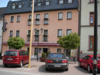 Neues Musterhotel von KMM in Reichenbach (Vogtland/Sachsen)