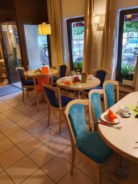 Musterhotel in spe: das Hotel Stadt Milin in Reichenbach; Bildquellen KMM