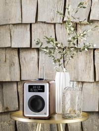 R1 Deluxe Tabletop Radio / Bildquelle: Ruark Audio