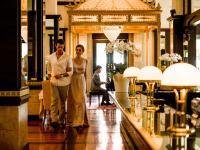 Club Lounge / Alle Bilder Bildquelle: InterContinental Bali Resort