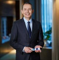 Karl-Heinz Pawlizki, Geschäftsführer Dorint Hotels & Resorts / Bildquelle: Dorint