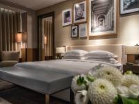 Die perfekte Suite im Hyatt Regency Sochi