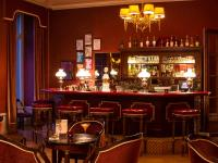 Bar Le Vieux Rivage im Lindner Grand Hotel