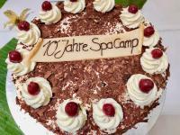 SpaCamp