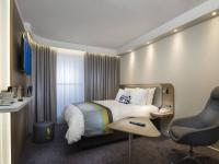 Holiday Inn Express Erlangen / Bildquelle: Beide InterContinental® Hotels Group