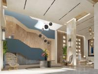 Rendering of Four Points by Sheraton Sa?o Vincente, Laginha Beach in Cape Verde / Bildquelle: Marriott International