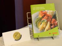 Das prämierte Buch - Goldmedaille für DJK / Bildquelle: Alle Bilder © GAD / Fachbuchverlag Pfanneberg
