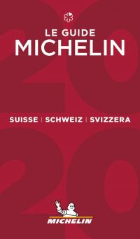 Guide Michelin Cover / Bildquelle: Michelin Reifenwerke AG & Co. KGaA