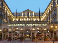 Ein Flagschiff der Deutschen Hospitality: der Steigenberger Frankfurter Hof / Bildquelle: Steigenberger Hotels AG