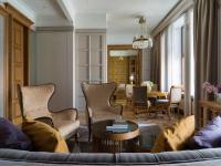 Die neuen Suiten im Hotel Metropol, Moskau