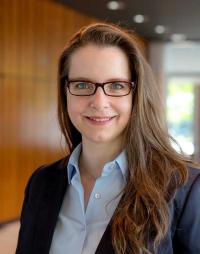 Seit dem 1. November leitet Miriam Ziemer als General Managerin das Adina Hotel Hamburg. / Bildquelle: Adina Hotels