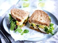 Sandwich-Trends 2019 / Bildquelle: Alle Bilder EDNA International GmbH