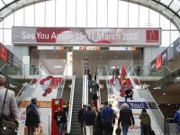 Die ProWein in Düsseldorf ist die international führende Fachmesse für Weine und Spirituosen und feierte in diesem Jahr ihr 25-jähriges Jubiläum. / Bildquelle: Messe Düsseldorf GmbH