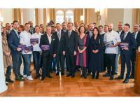 DEHOGA Berlin flagship Verleihung 07.11.2019 / Bildquelle: © Sabeth Stickforth