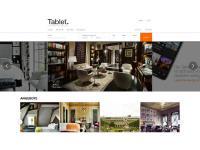 Michelin und seine Tochterfirma Tablet haben ihr Know-how gebündelt, um Reisenden eine neue, exklusive Hotelauswahl bereitzustellen. / Bildquelle: Michelin