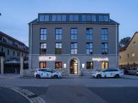 Designhotel Laurichhof mit Restaurant, leckerem Frühstück und fantastischen Torten in dem malerischen Pirna; Bildquelle Laurichhof