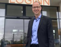 Julian Tchon, Cluster General Manager Region Leipzig, LOGINN by ACHAT Leipzig und ACHAT Comfort Messe-Leipzig / Bildquelle: @ ACHAT Hotels