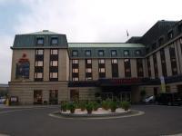 Noch The Westin Bellevue Hotel Dresden, ab Januar 2020 Bilderberg Bellevue Hotel Dresden / Bildquelle: Hotelier.de