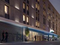 Radisson Hotel Leipzig / Bildquelle: Beide Radisson Hotel Group