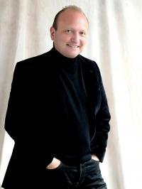 Foto: Markus Maier, Geschäftsführer GenoHotel Baunatal
