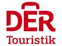 Logo DER Touristik