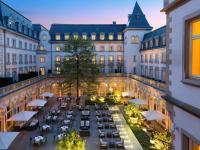 Die Villa Kennedy, a Rocco Forte Hotel, bekommt ab Januar 2020 einen neuen General Manager / Bildquelle: Rocco Forte Hotels
