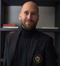 Philipp Neumeister  Direktor des gambino hotel CINCINNATI